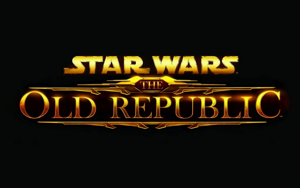 Star Wars: The Old Republic Widescreen Wallpaper 1920x1200