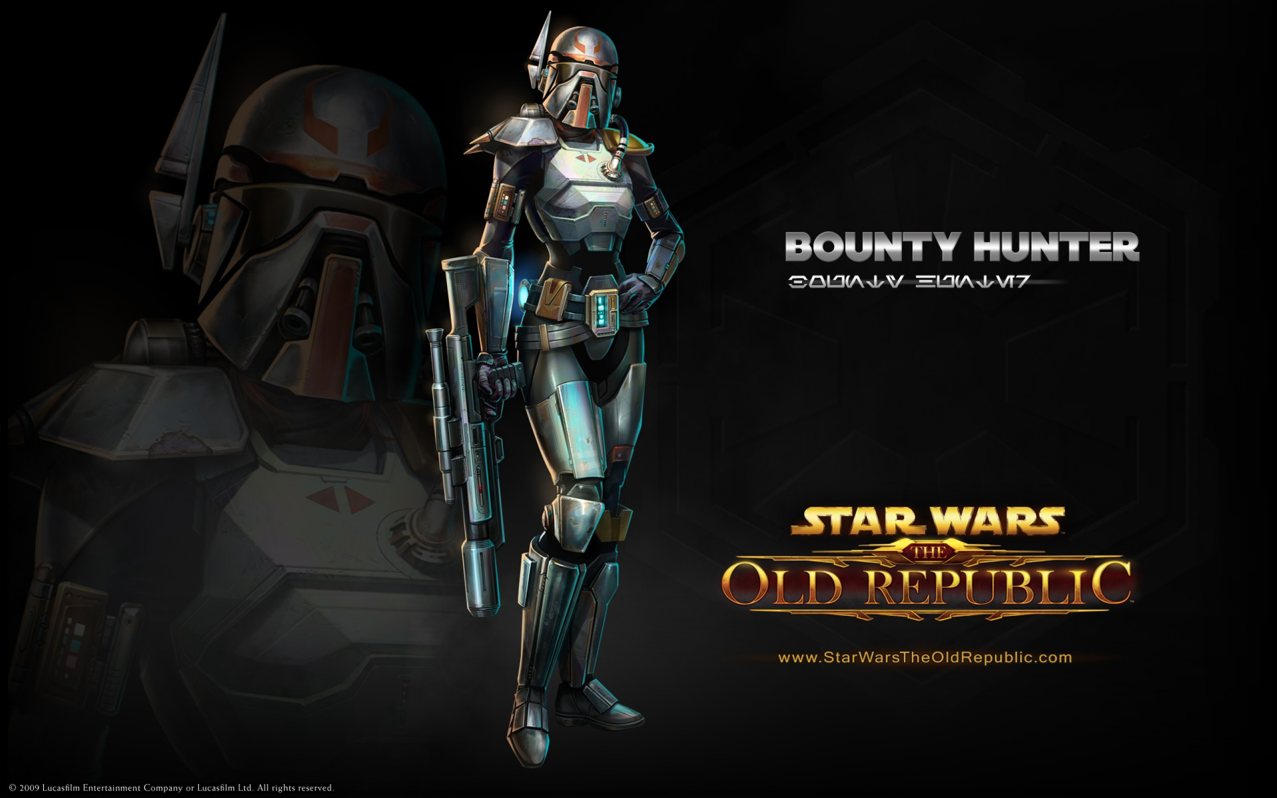 Star Wars The Old Republic Wallpapers Pictures Images