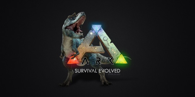ARK: Survival Evolved Wallpapers