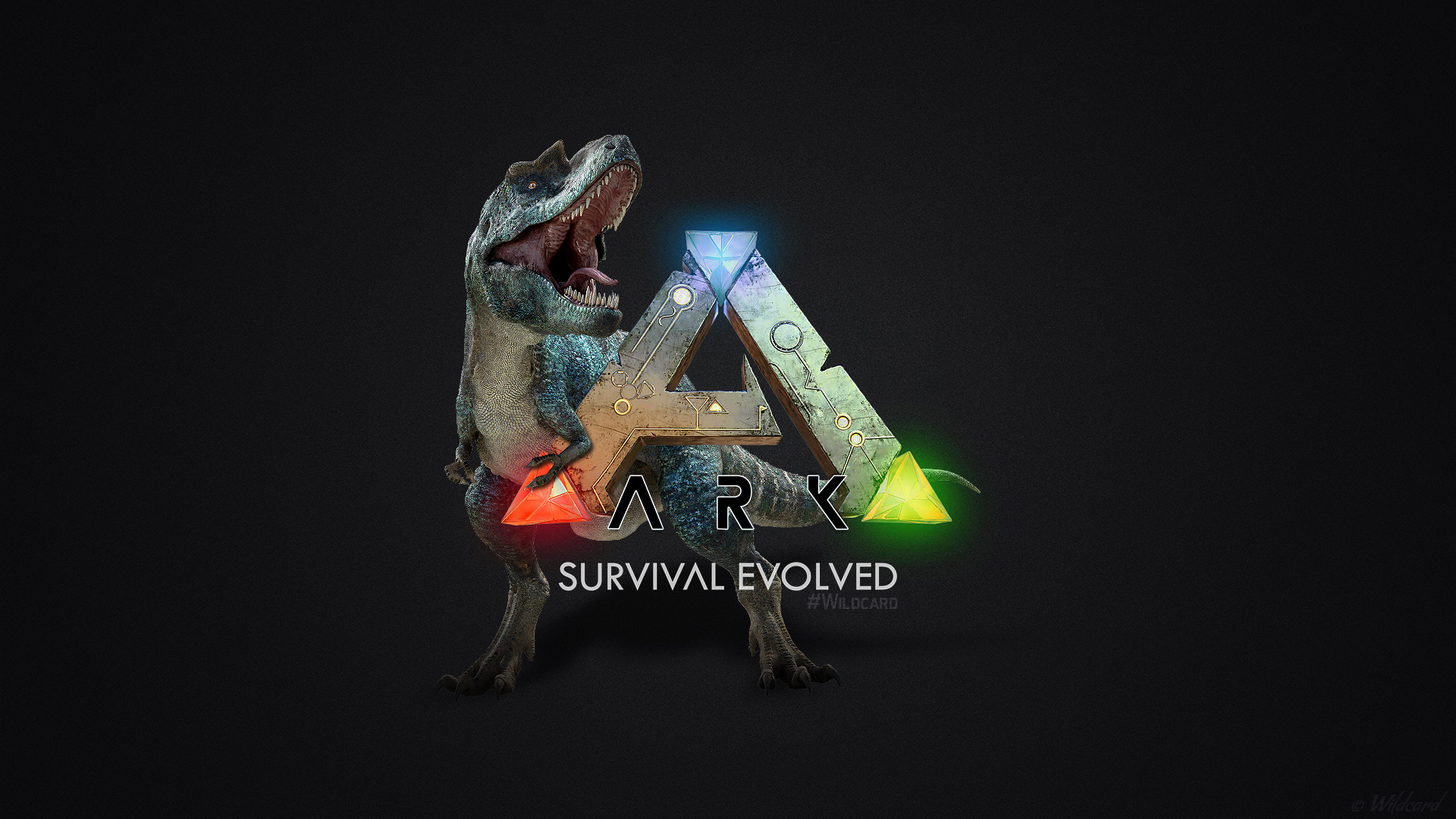 Ark Survival Evolved Wallpapers Pictures Images