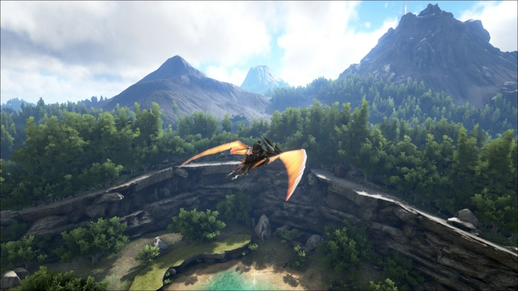 ARK: Survival Evolved Full HD Wallpaper 1920x1080