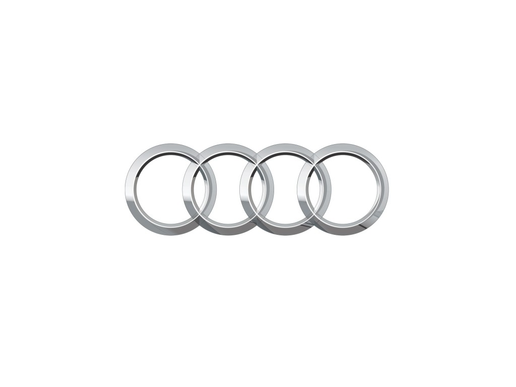 Audi Logo Wallpaper 2272x1704
