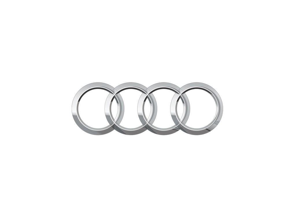 Audi Logo Wallpaper 2272x1704