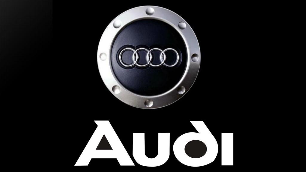 Audi Logo Full HD Wallpaper 1920x1080