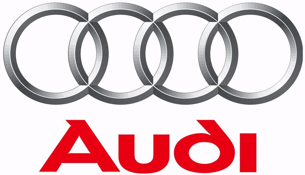 Audi Logo Wallpaper 2028x1166