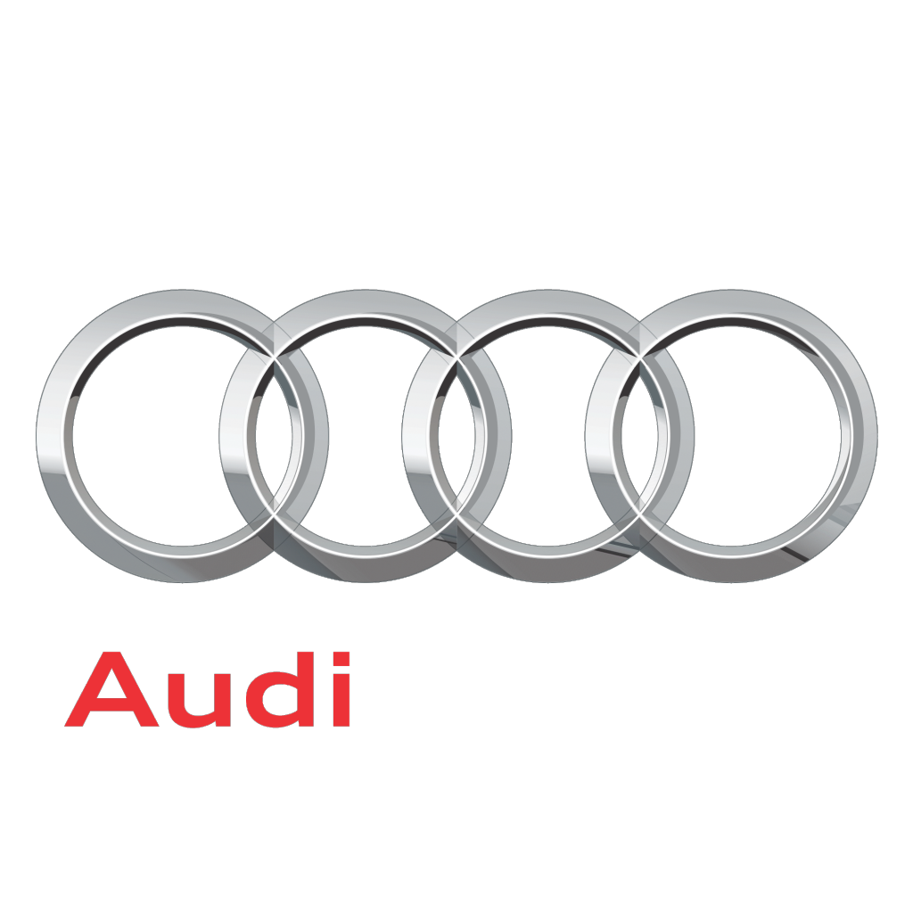 Audi Logo Wallpaper 2100x2100