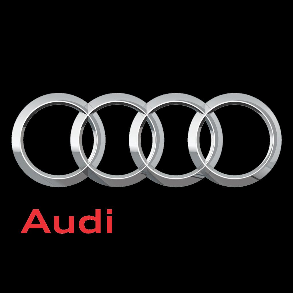 Audi Logo Wallpaper 2100x2100