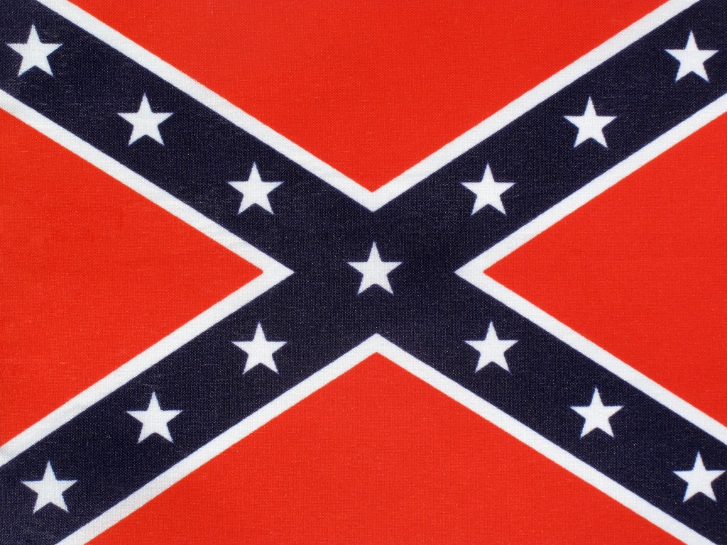 Confederate Flag Wallpaper 3000x2250