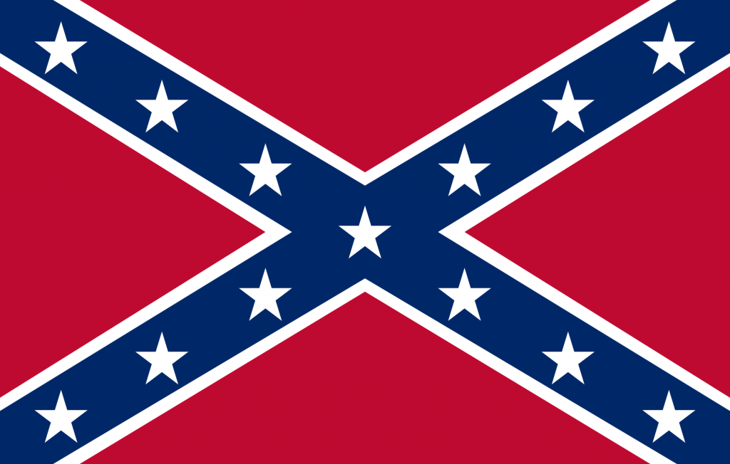 Confederate Flag Wallpaper 2000x1273