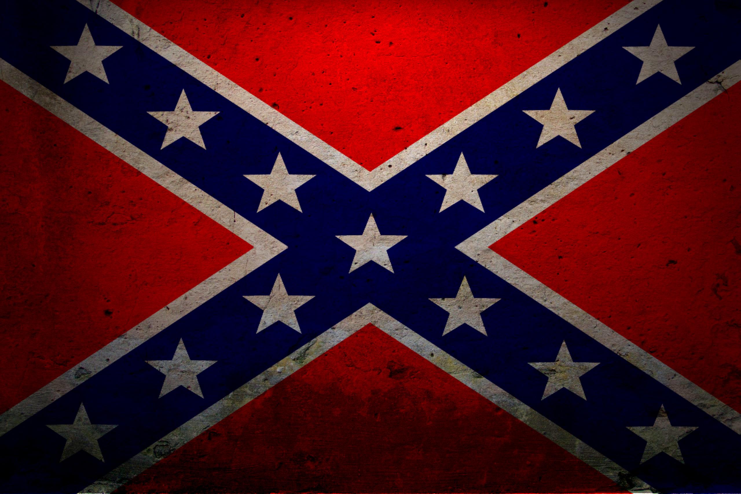 Confederate Flag Wallpaper 2560x1707