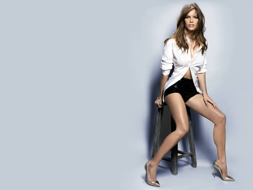Hilary Swank Wallpaper 1600x1200