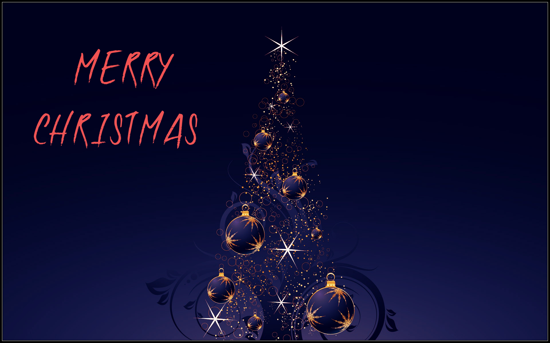 100 Holiday Desktop Backgrounds Hd Wallpapers: Merry Christmas Wallpapers, Pictures, Images