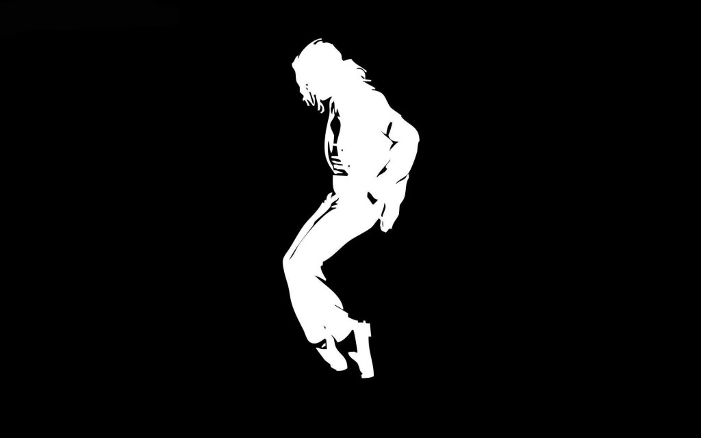Michael Jackson Widescreen Wallpaper 1920x1200