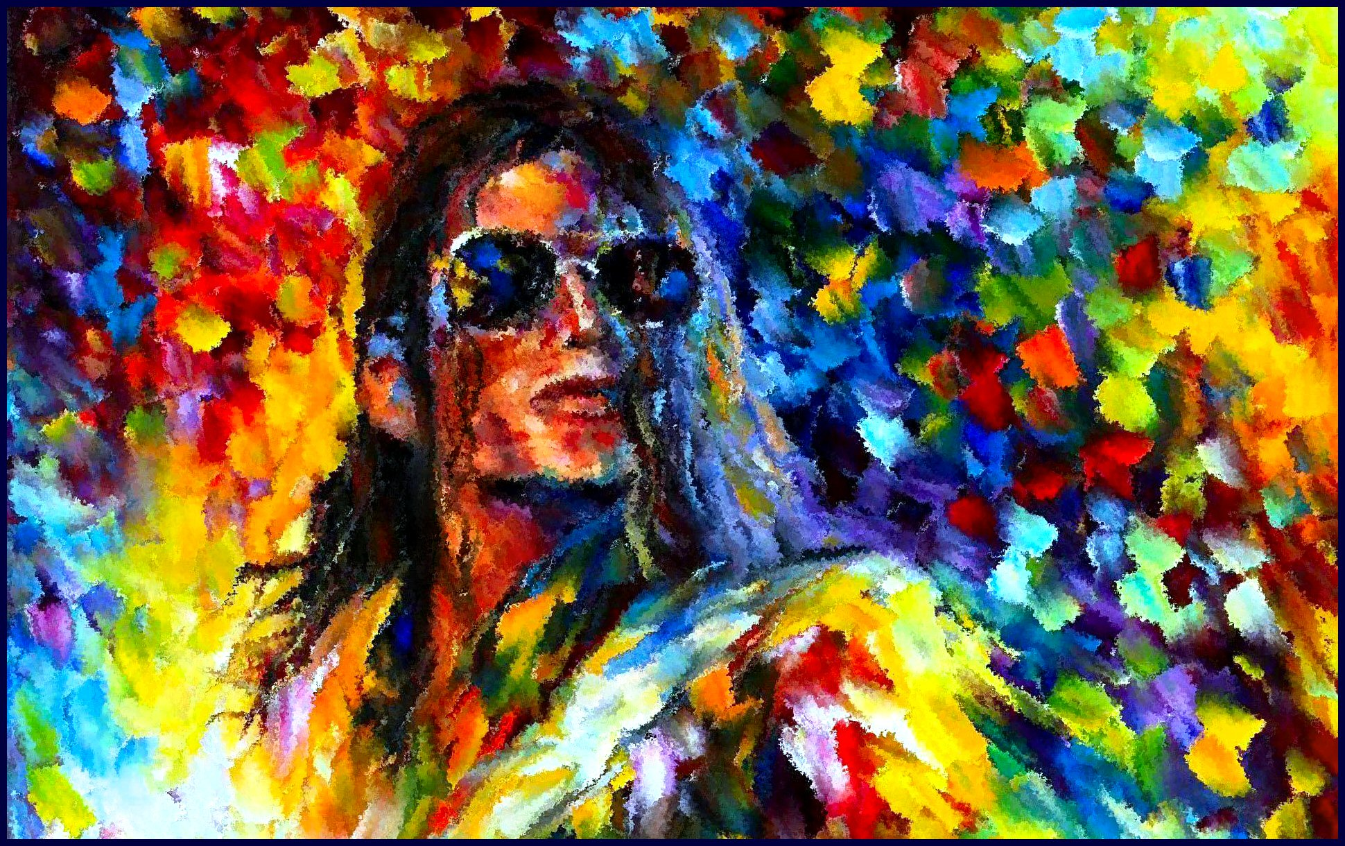 Paint By Numbers  S Artists