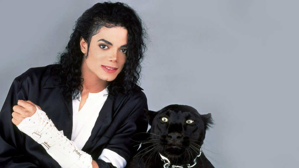 Michael Jackson Full HD Wallpaper 1920x1080