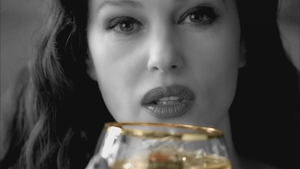Monica Bellucci Full HD Wallpaper 1920x1080