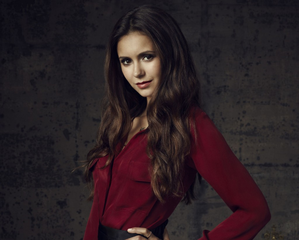 Nina Dobrev Wallpaper 2248x1806