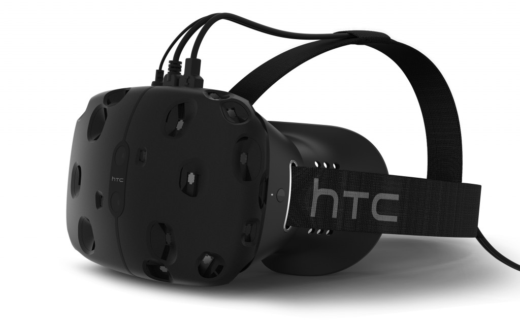 HTC Vive Wallpaper 3600x2251