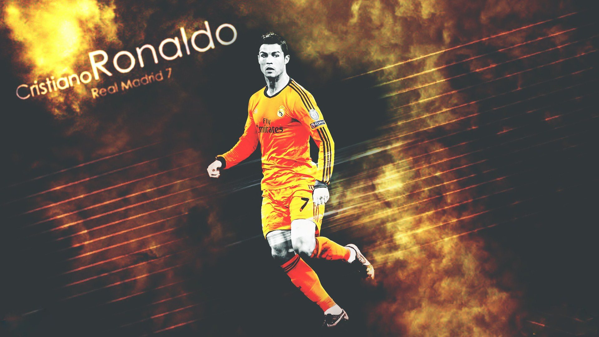Cristiano Ronaldo Wallpapers, Pictures, Images