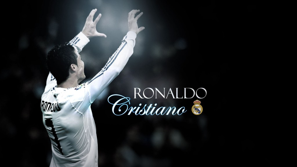 Cristiano Ronaldo Full HD Wallpaper 1920x1080