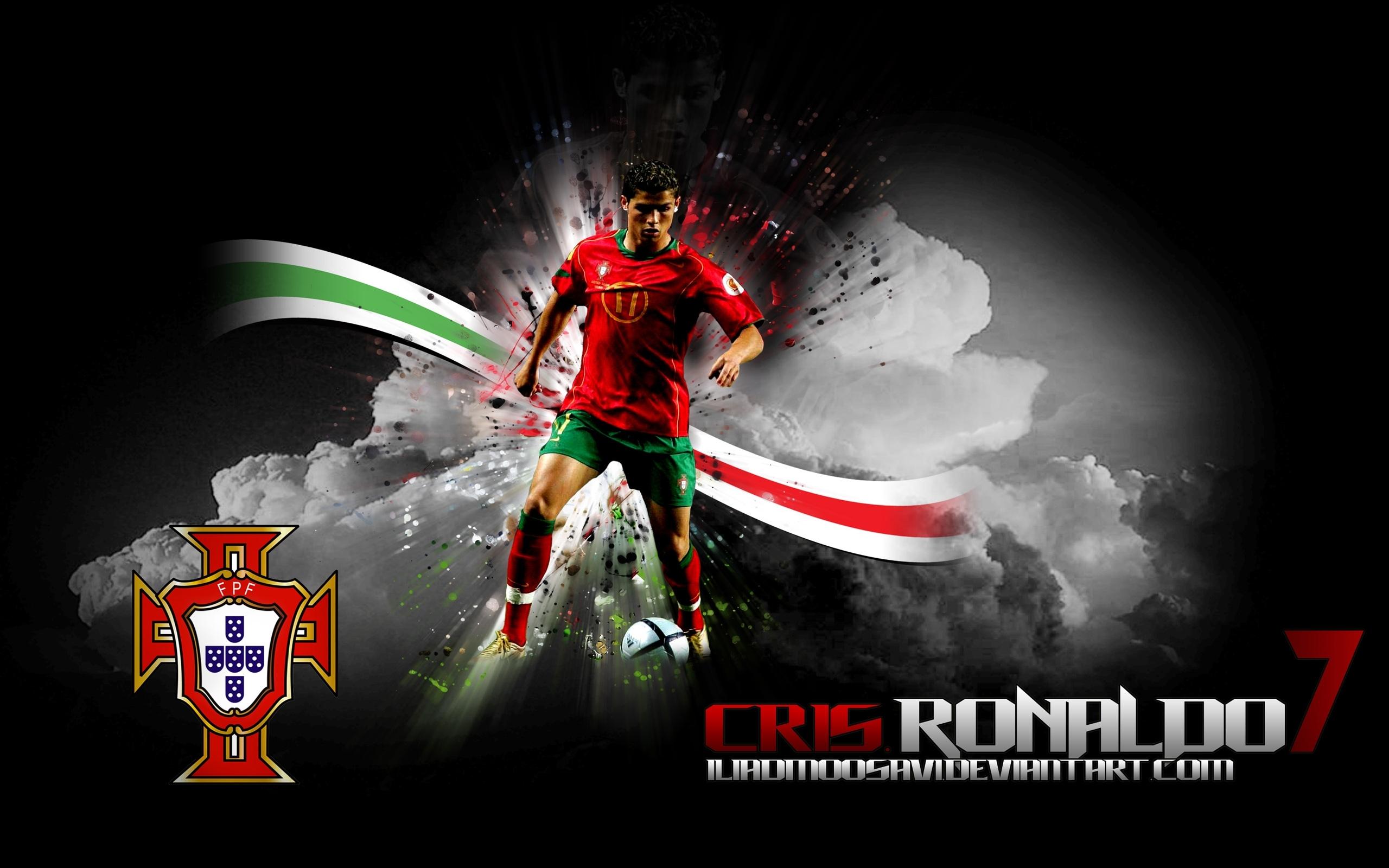 Hd wallpaper robot - Cristiano Ronaldo Widescreen Wallpaper 2560x1600