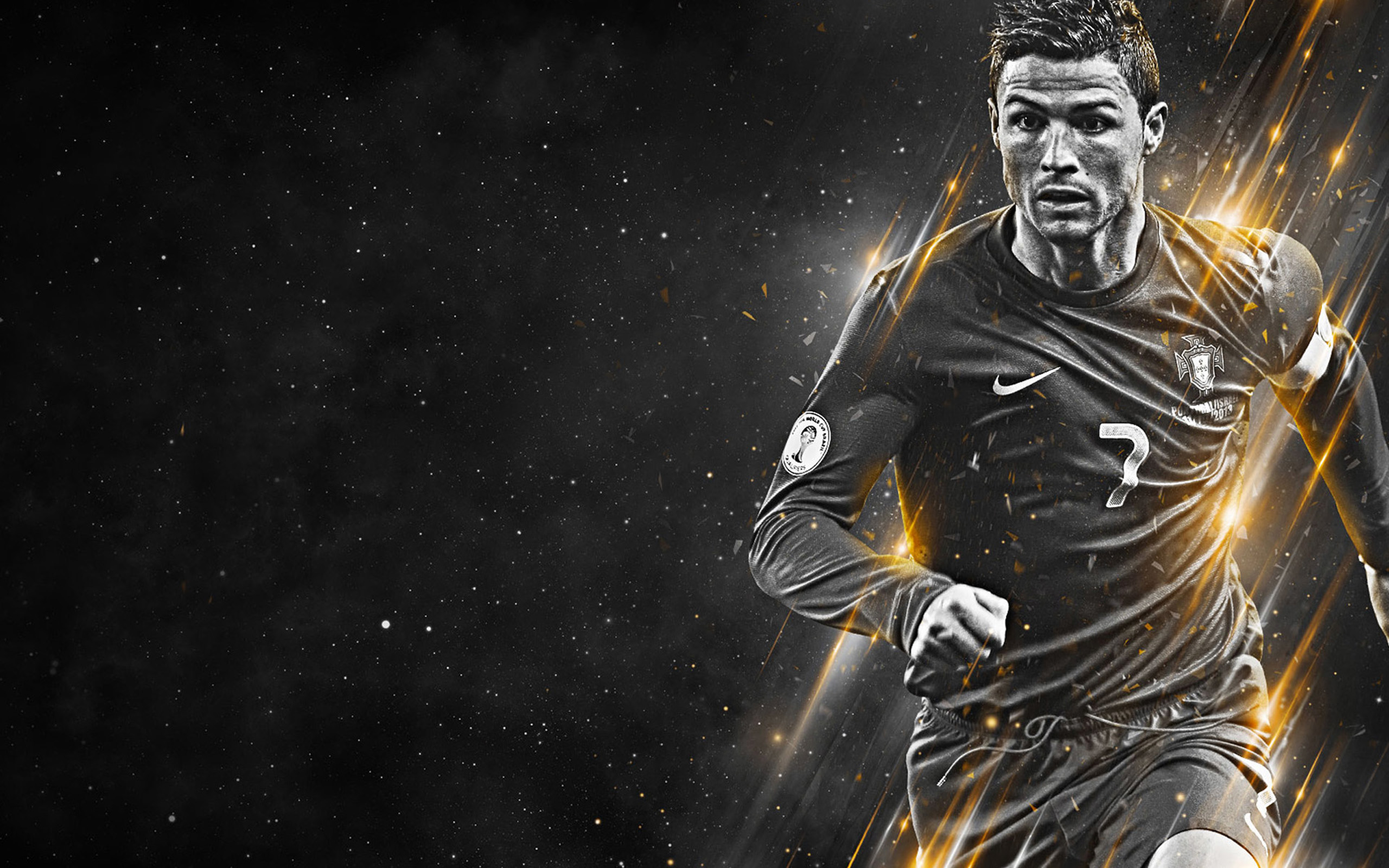 Cristiano ronaldo wallpapers pictures images - C ronaldo wallpaper portugal ...