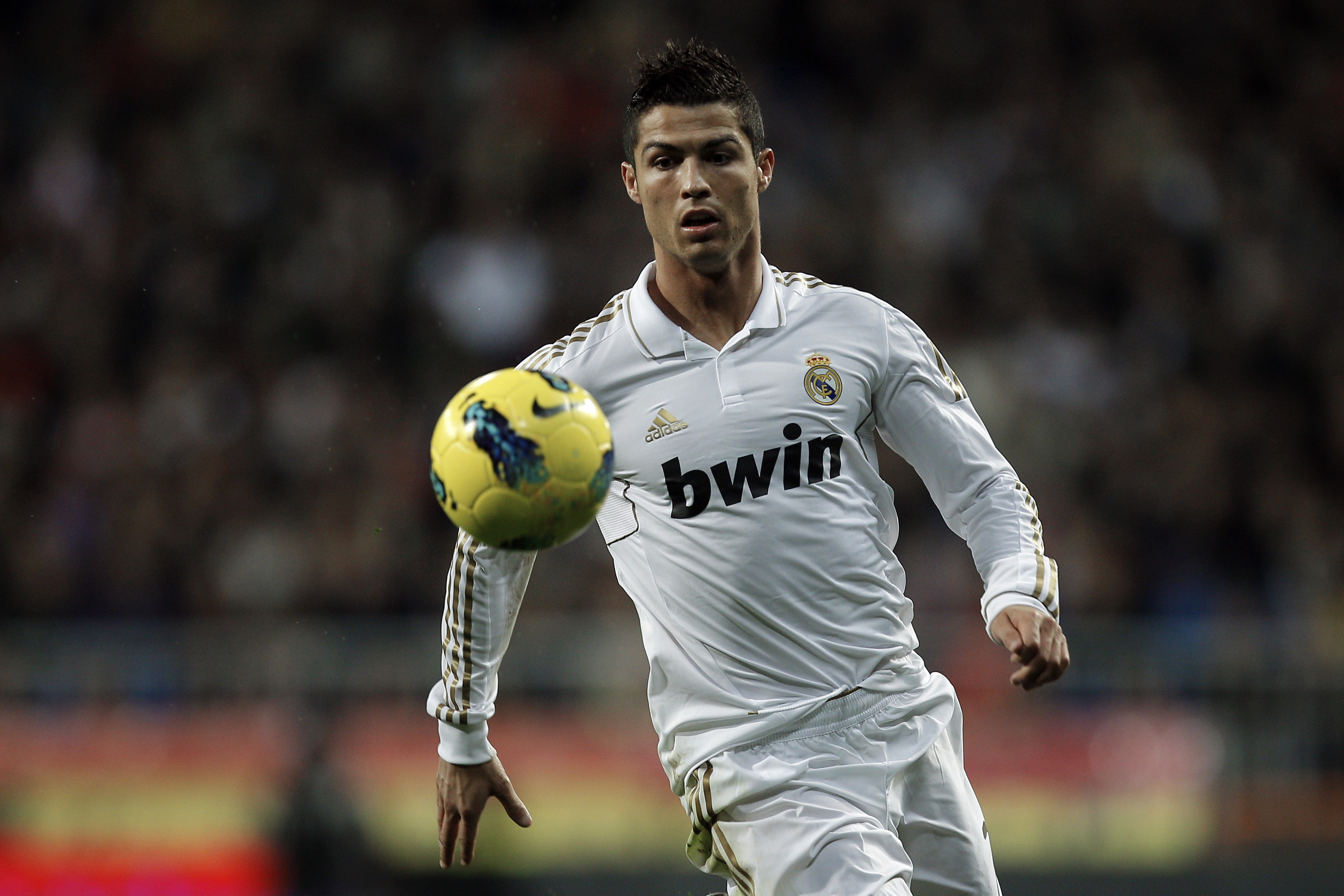 Cristiano Ronaldo Wallpapers Pictures Images