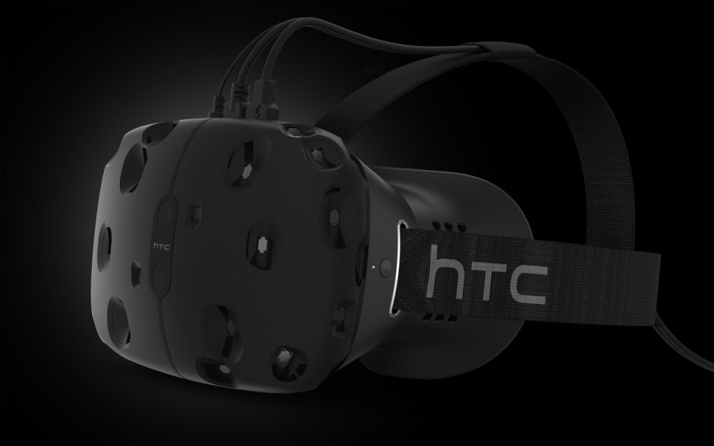 HTC Vive Widescreen Wallpaper 1280x800