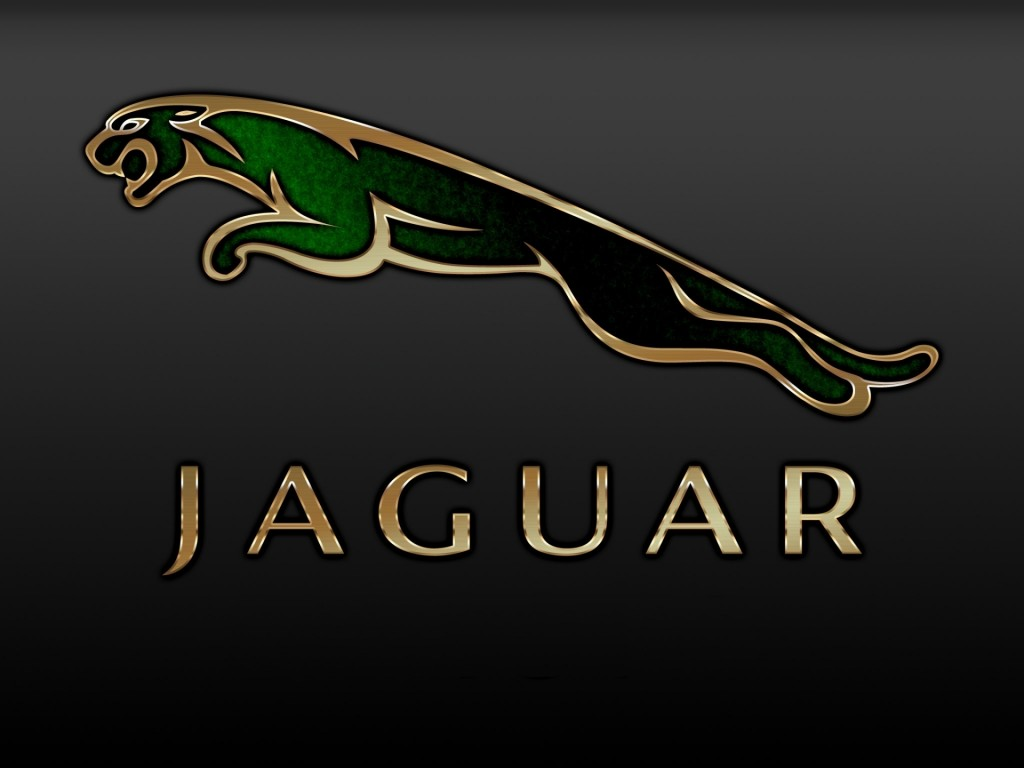 Jaguar Logo Wallpaper 1920x1440