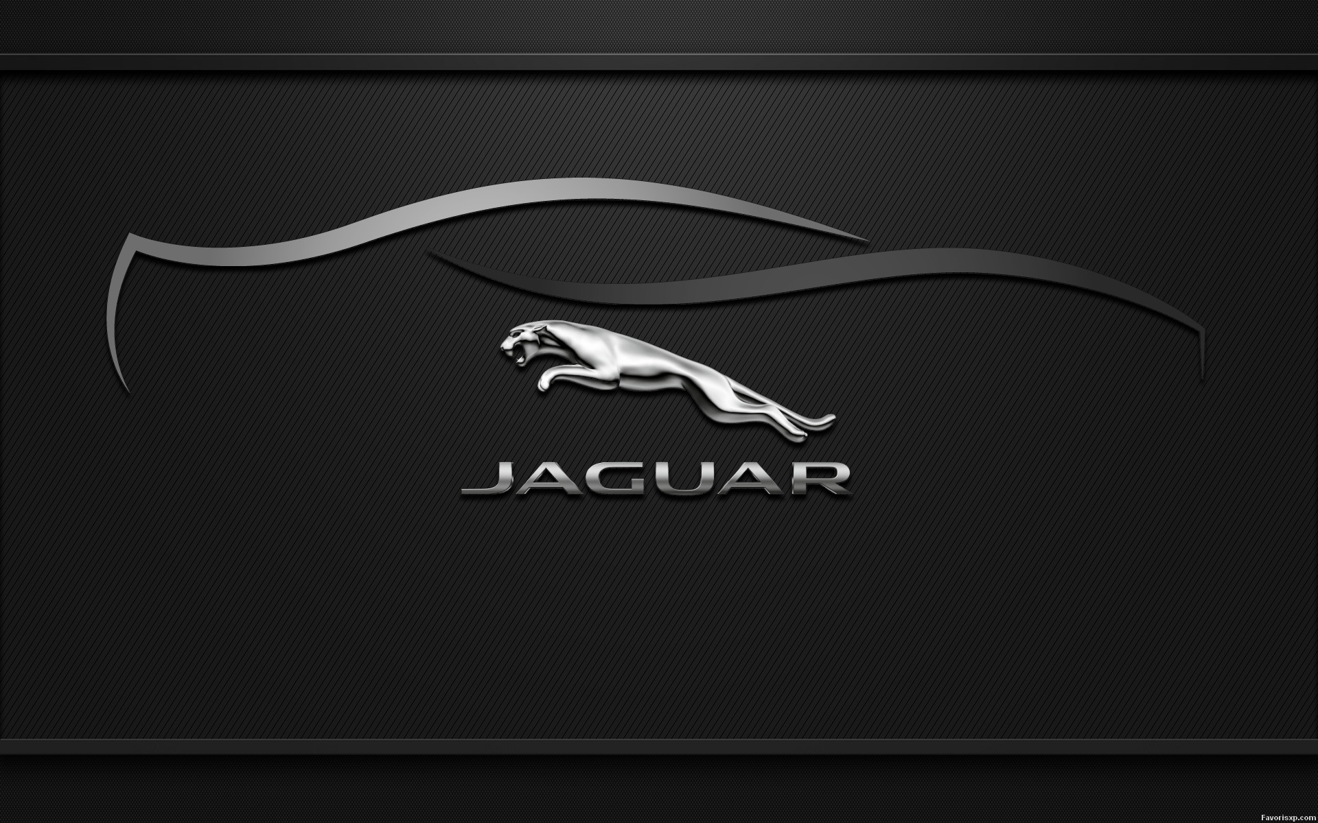 Jaguar Logo Wallpapers, Pictures, Images