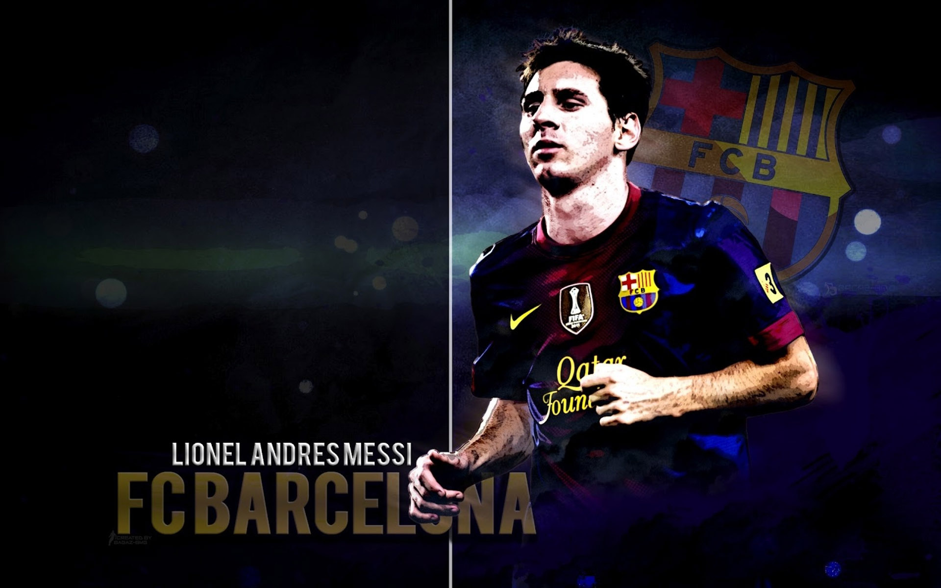 Lionel messi wallpapers pictures images lionel messi widescreen wallpaper 1920x1200 voltagebd Choice Image