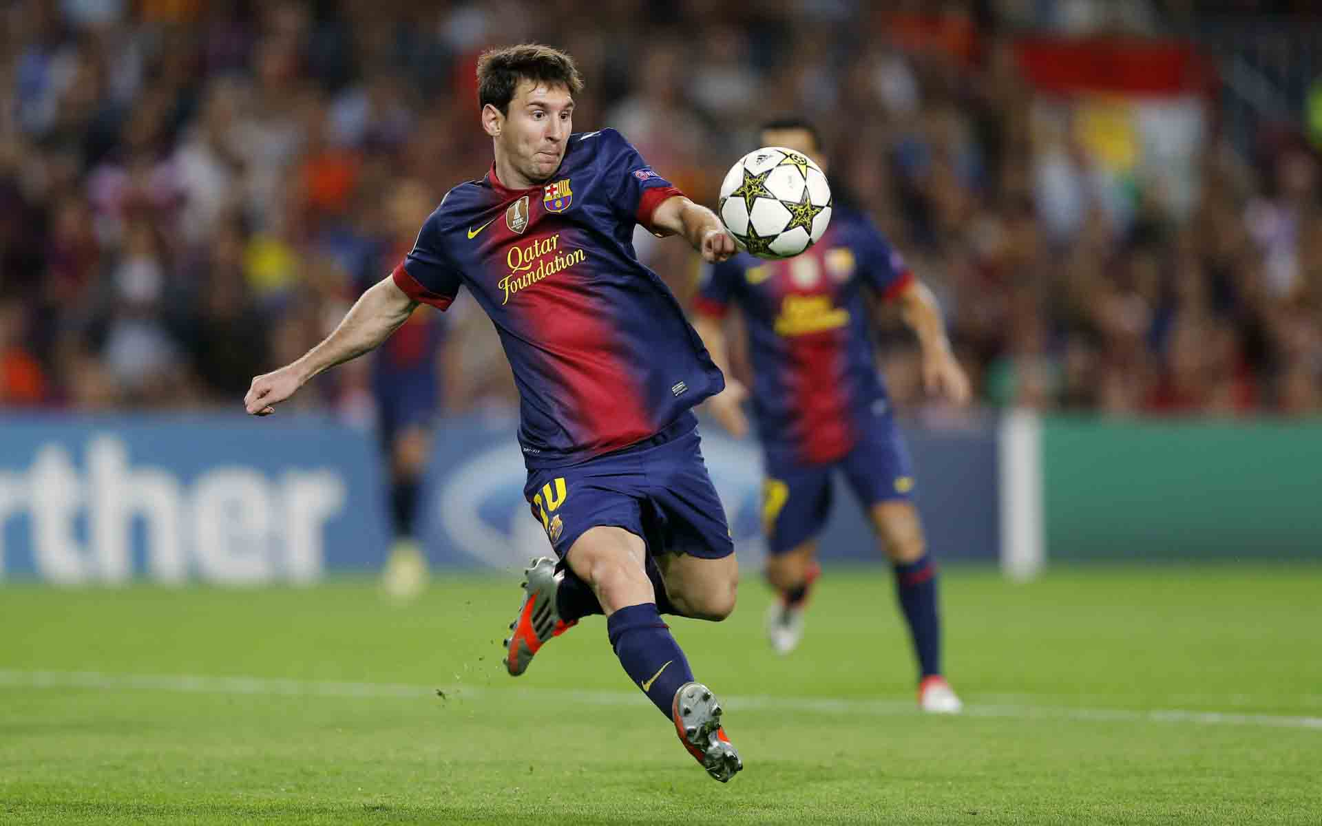 Lionel Messi Wallpapers, Pictures, Images