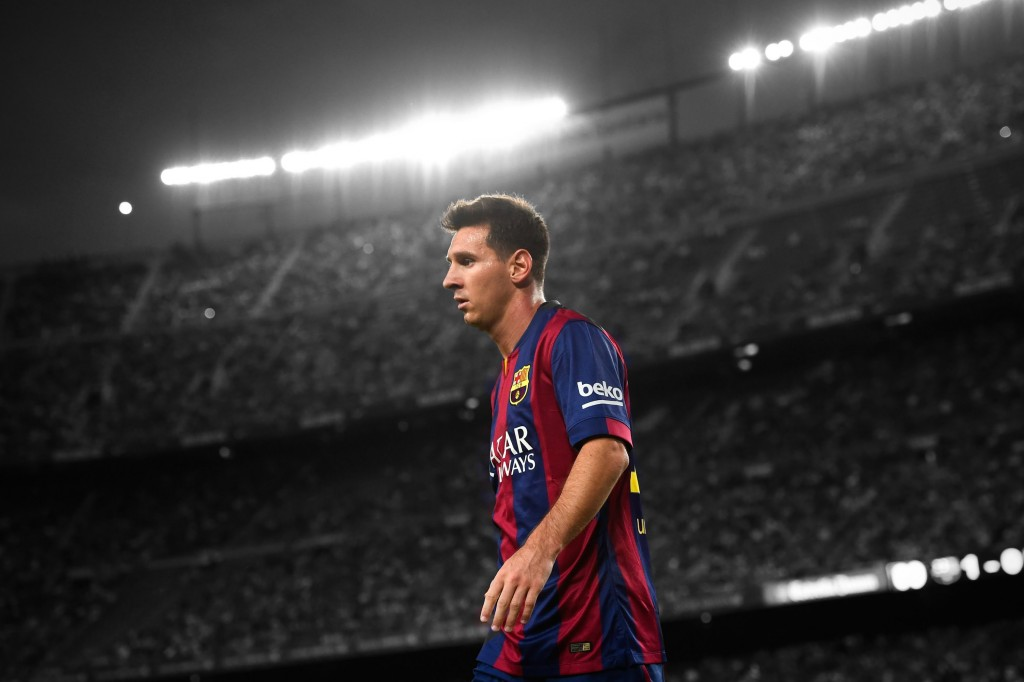 Lionel Messi Wallpaper 3000x1998