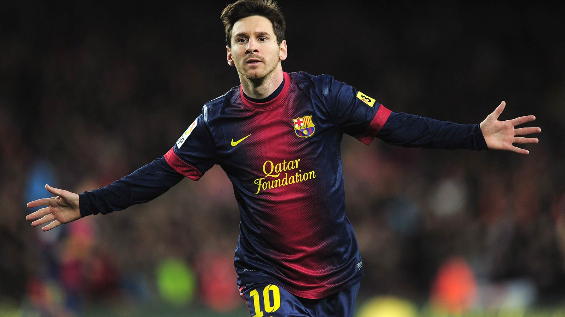 Photo Collection Lionel Messi 2015 Full