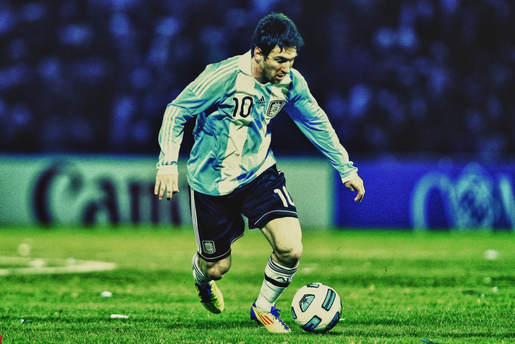 Lionel Messi Wallpaper 3000x2000