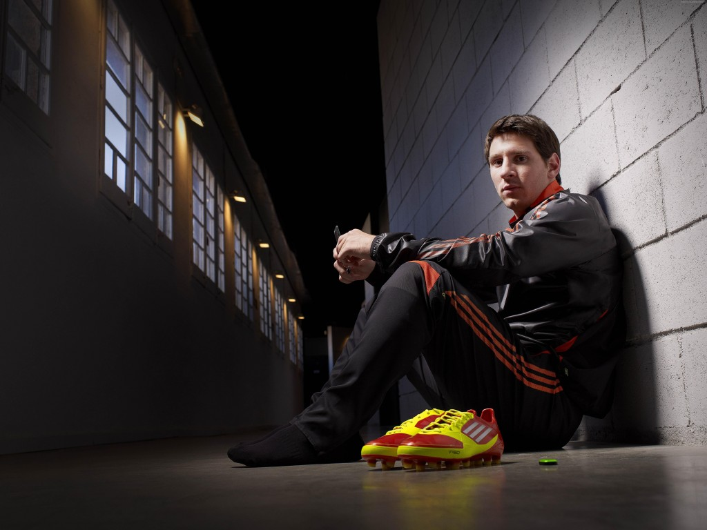 Lionel Messi Wallpaper 6496x4872