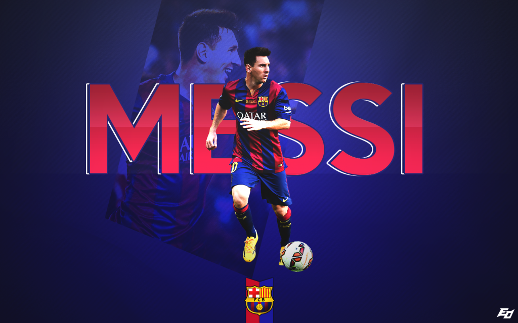 Lionel Messi Wallpaper 1800x1124