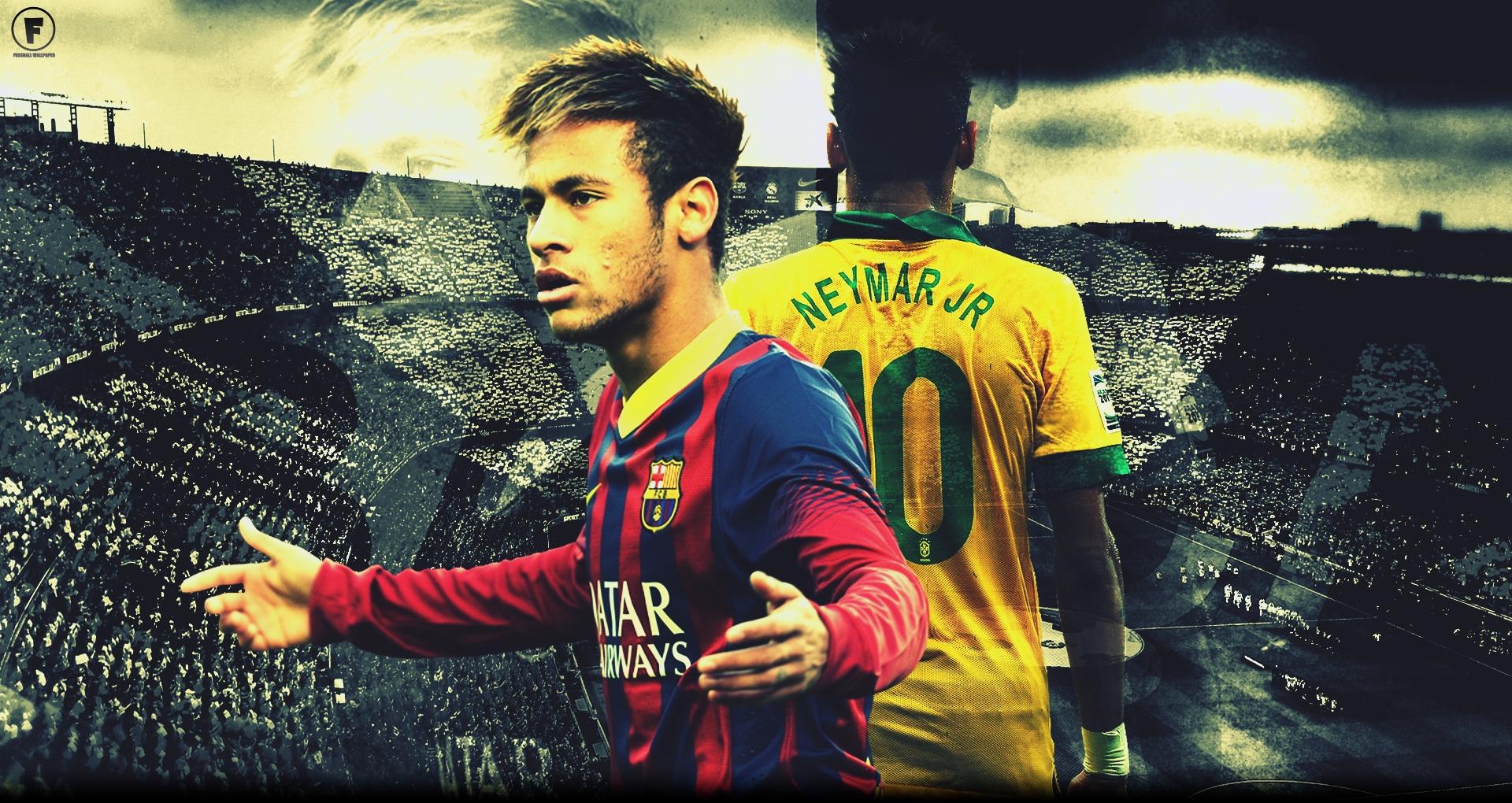 full hd neymar wallpapers