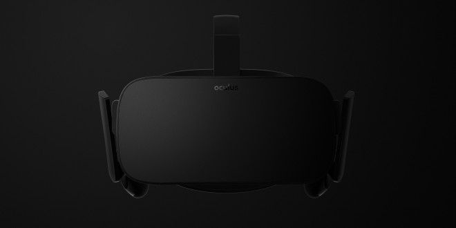 Oculus Rift Wallpapers