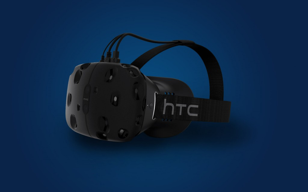 HTC Vive Wallpaper 1886x1178