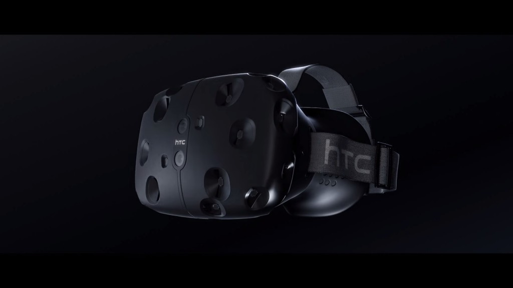 HTC Vive Full HD Wallpaper 1920x1080