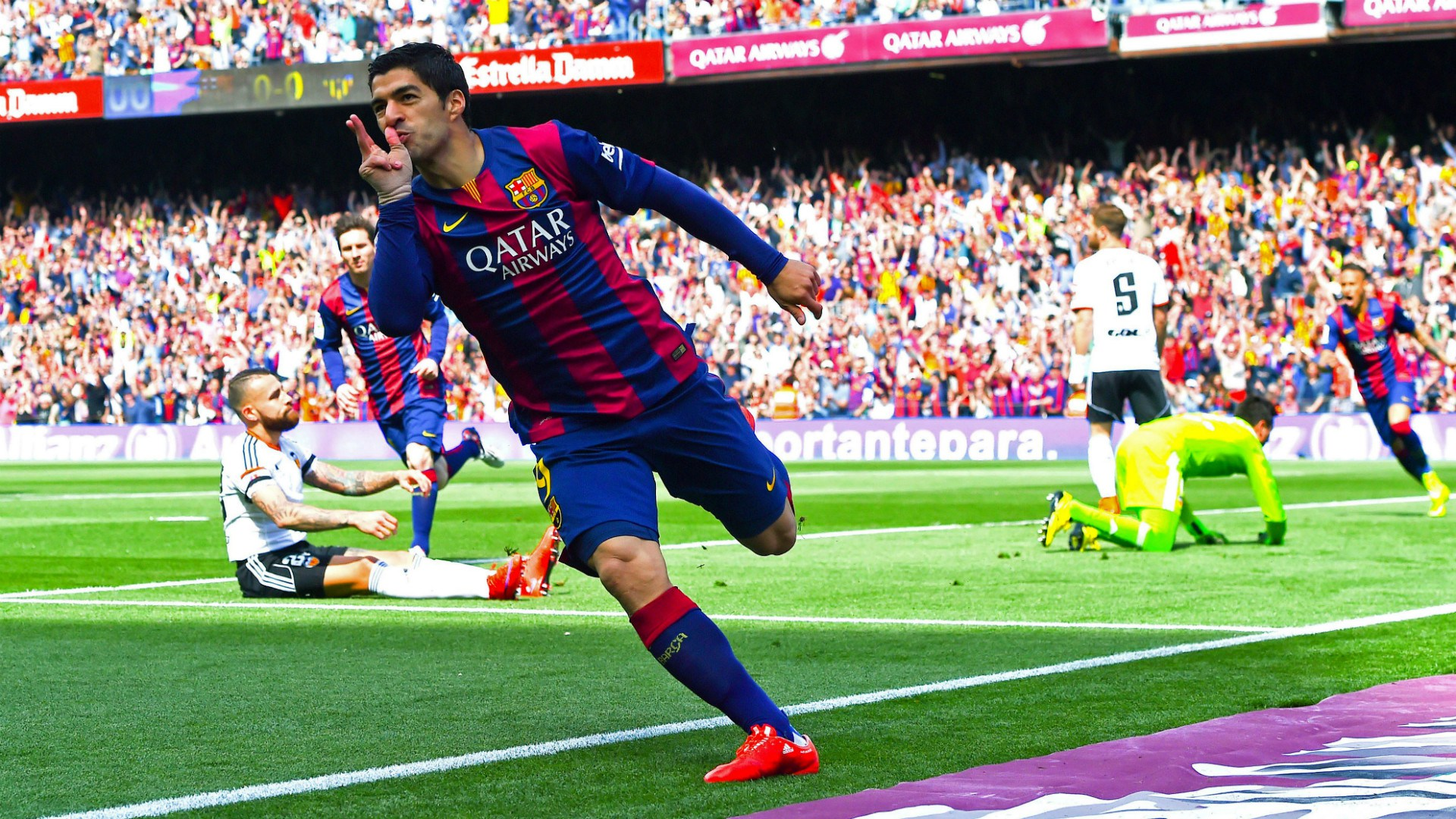 Luis Suarez Wallpapers, Pictures, Images