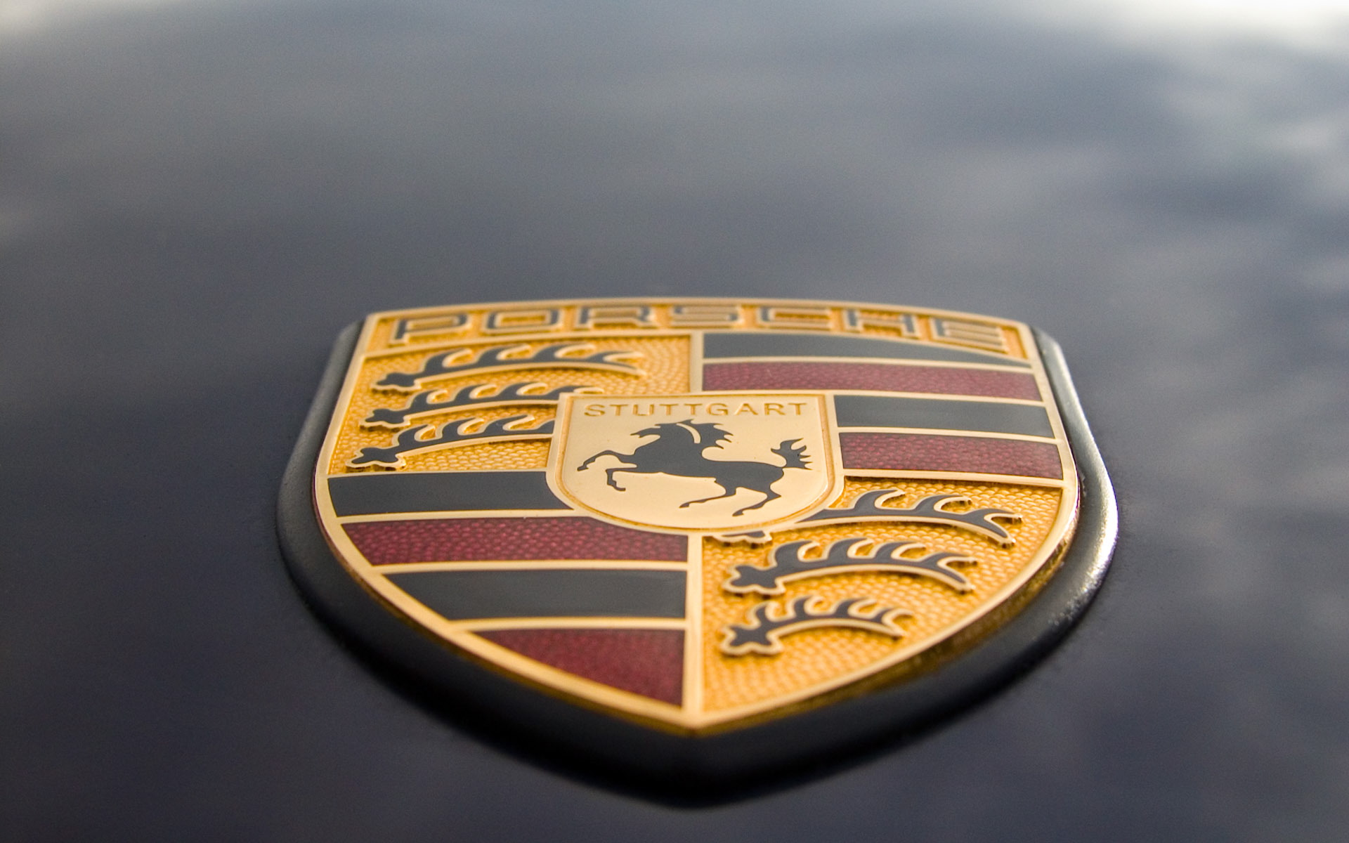 porsche logo wallpapers, pictures, images