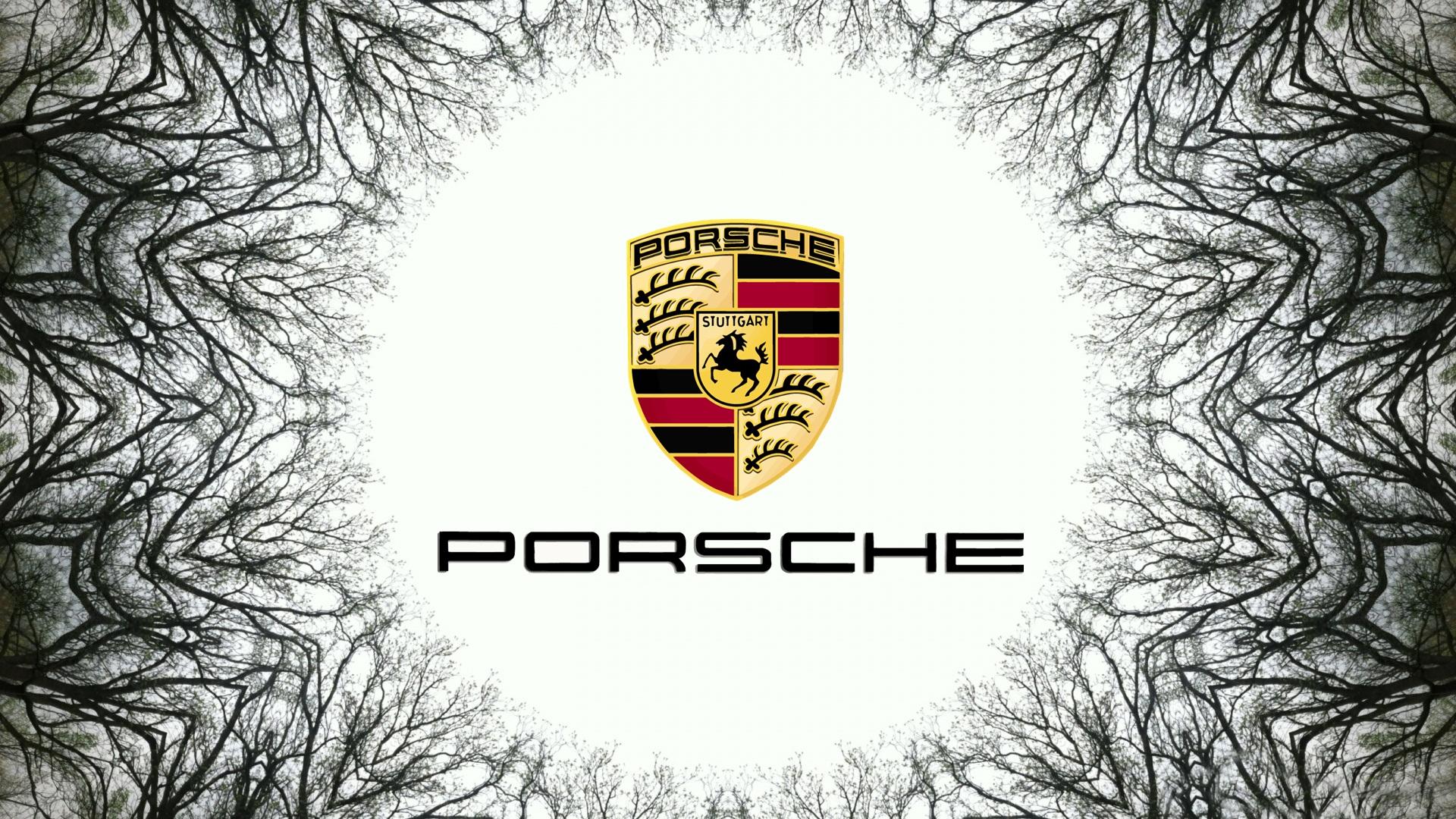 Porsche Logo Wallpapers Pictures Images
