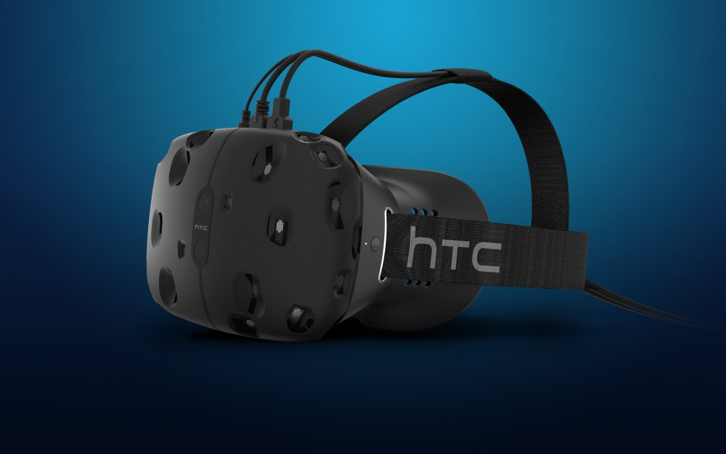 HTC Vive Widescreen Wallpaper 2560x1600
