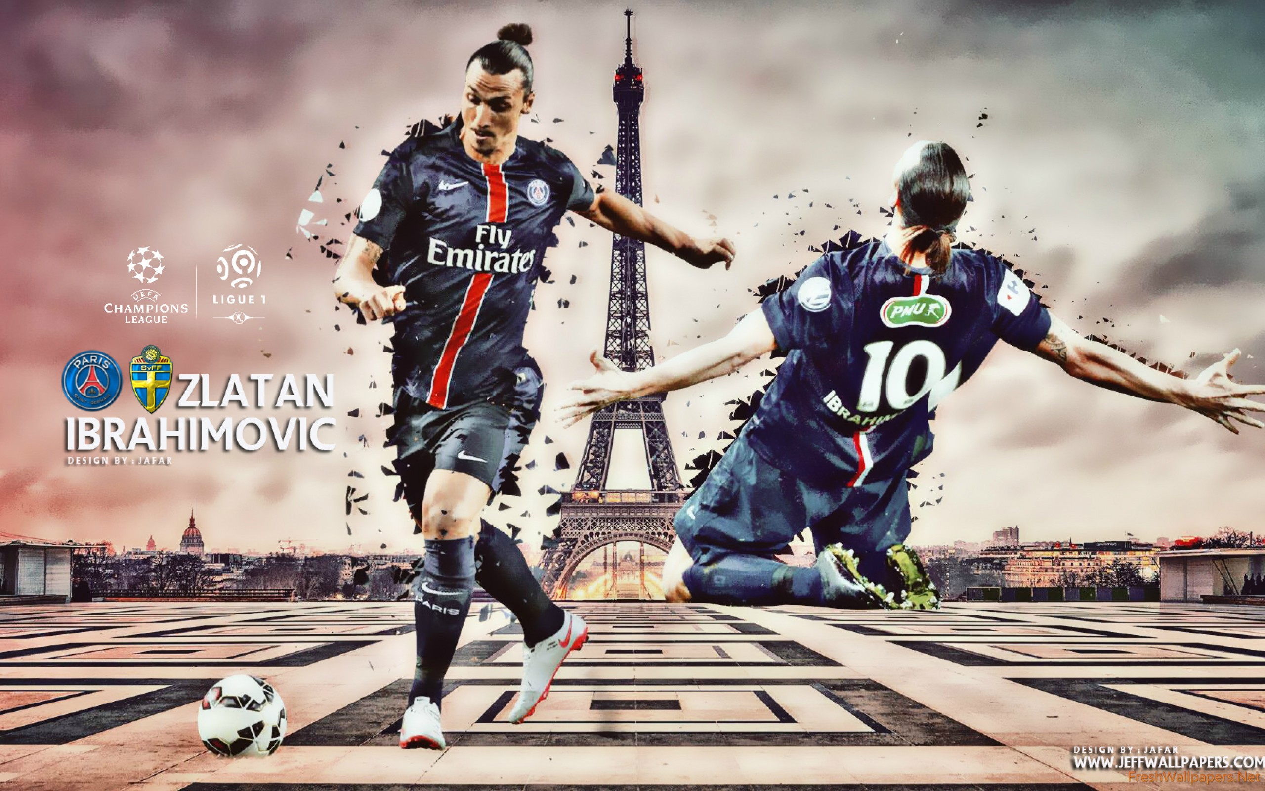 Zlatan Ibrahimovic Wallpapers, Pictures, Images