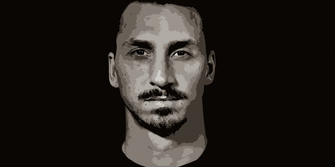 zlatan wallpaper