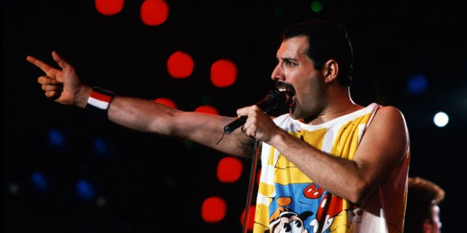 Freddie Mercury Wallpapers