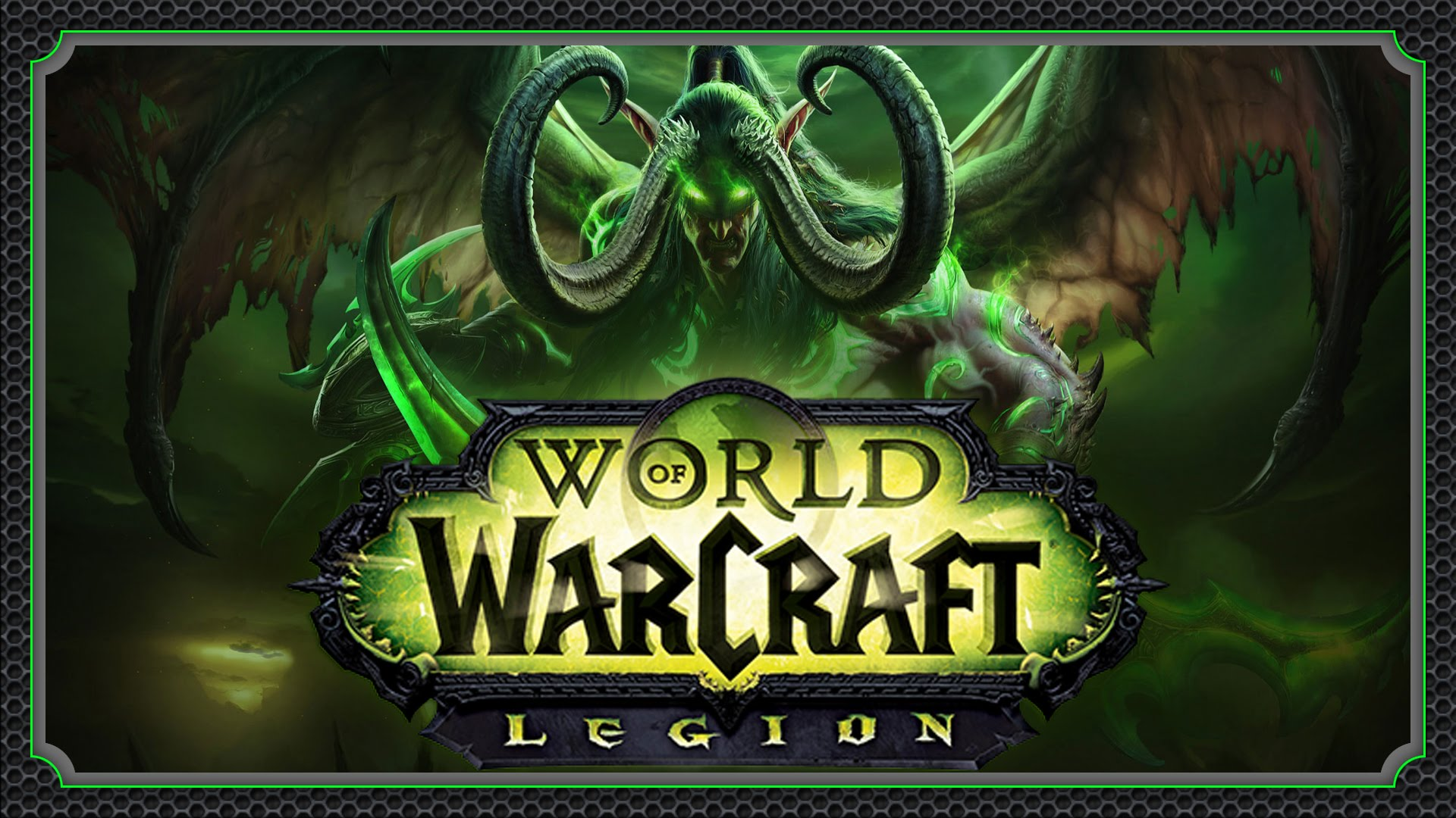World Of Warcraft: Legion Wallpapers, Pictures, Images