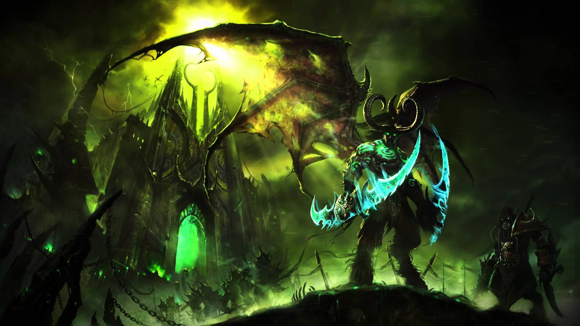 world of warcraft legion wallpapers pictures images